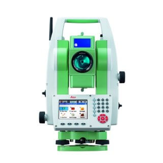 Leica TS09 Plus Total Station